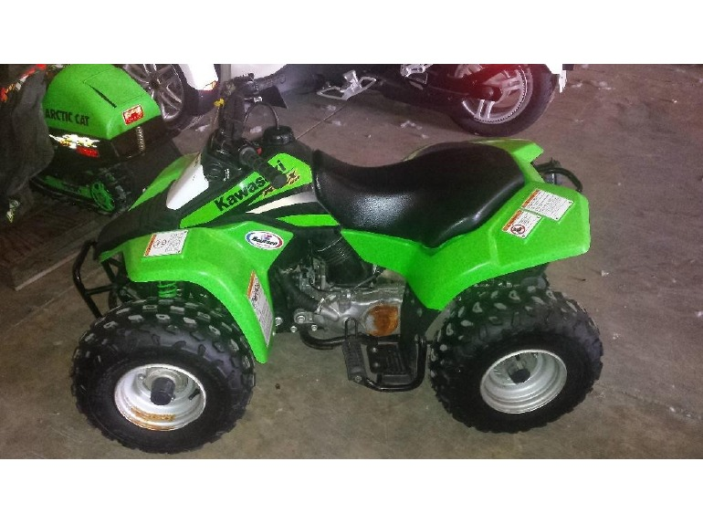 2005 kawasaki 80 motorcycles for sale rh smartcycleguide com kawasaki kfx 80 repair manual Kawasaki KFX 80 Starter Relay
