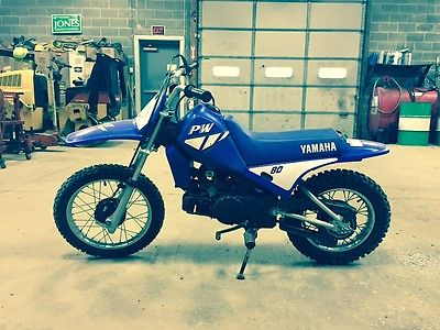 Yamaha pw 80 motorcycles for sale for 2001 yamaha pw80 for sale