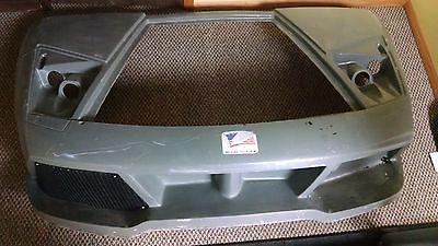 Lamborghini Murcielago Replica LP640 Mercy-4 by CarKitInc