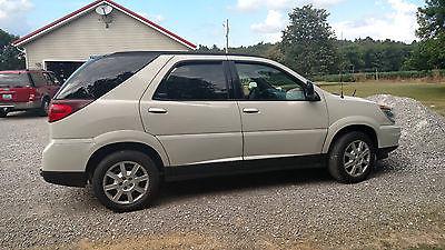 Buick : Rendezvous CX Sport Utility 4-Door 2006 buick rendezvous cx sport utility 4 door 3.5 l