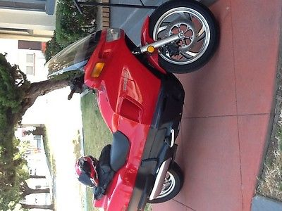 Honda : Other PACIFIC COAST PC800  Clean Title