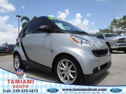 smart cars for sale in naples florida. Black Bedroom Furniture Sets. Home Design Ideas