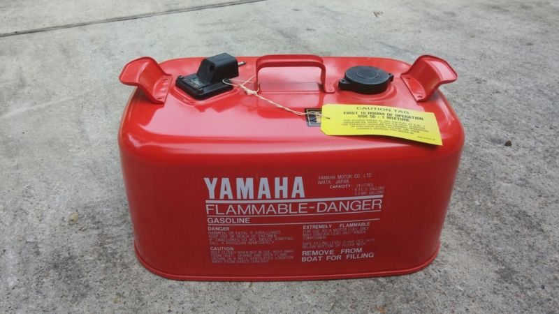 Gas tank boats for sale for Gas tanks for outboard motors