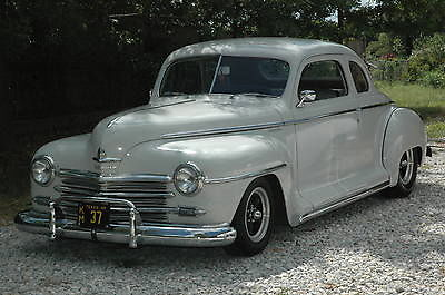 1948 Plymouth Coupe Cars For Sale