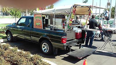 2001 Ford Ranger Extended Cab Pickup Cars For Sale