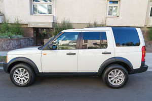 Land Rover : LR3 SE Exceptional Original One Owner Very Low 58,4XX Miles w/ Extended Warranty