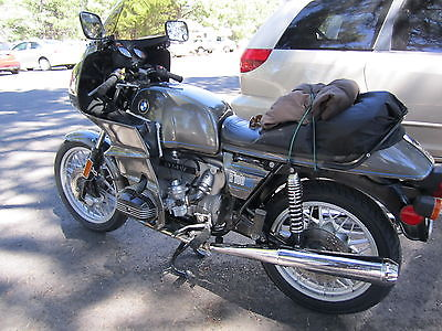 BMW : R-Series R100RS 1979