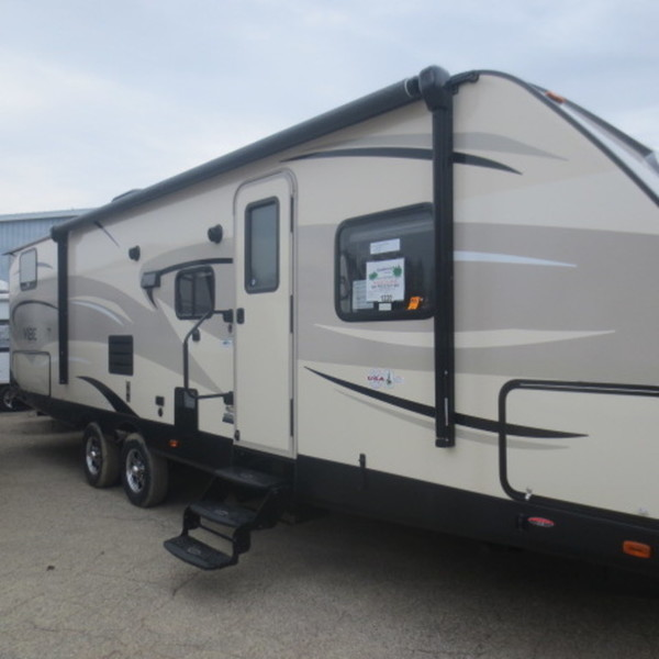 Forest River Rv Vibe Extreme Lite 287qbs Rvs For Sale