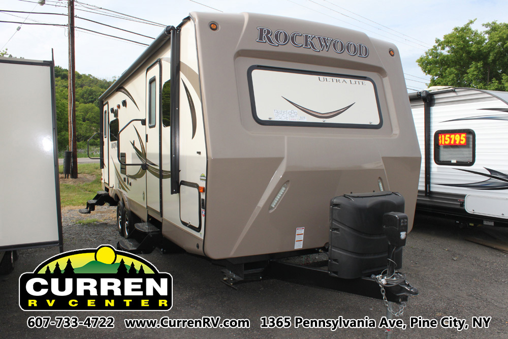 2017 Forest River Rockwood Ultra Lite 2604WS