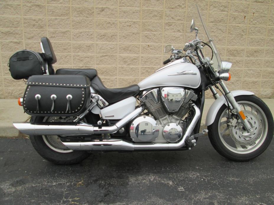 honda vtx   motorcycles  sale  indiana