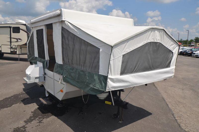 Rockwood Pop Up Camper RVs for sale