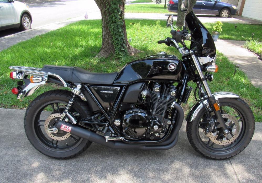 Honda cb1100 motorcycles for sale in san antonio texas for Honda san antonio