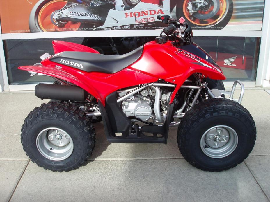 honda trx 90x motorcycles for sale in southgate michigan. Black Bedroom Furniture Sets. Home Design Ideas