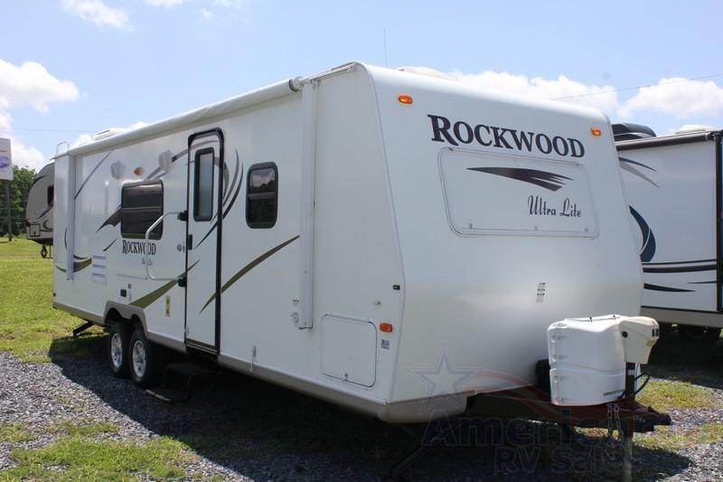 2011 Rockwood 2607RB