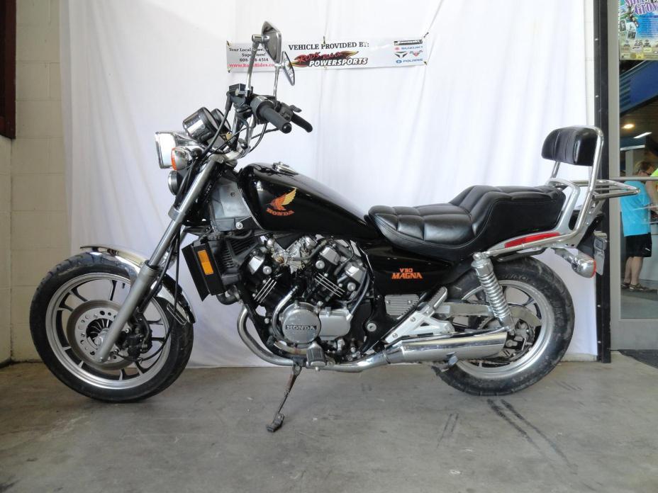 honda magna motorcycles for sale in la crosse, wisconsin