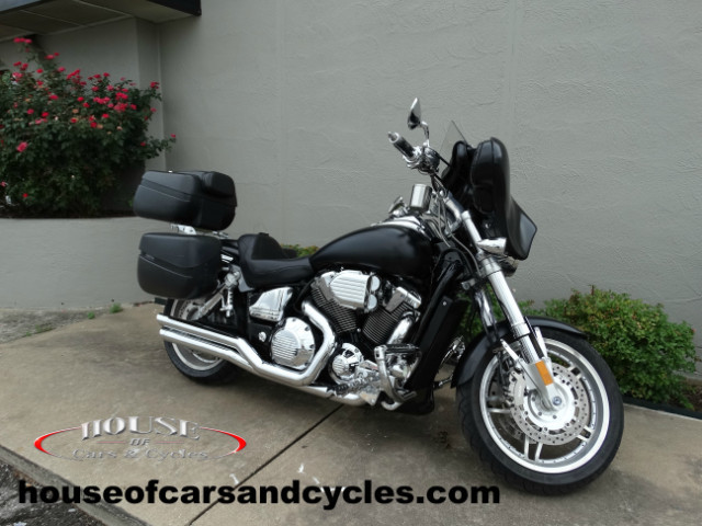 Honda Vtx 1800 F2 motorcycles for sale