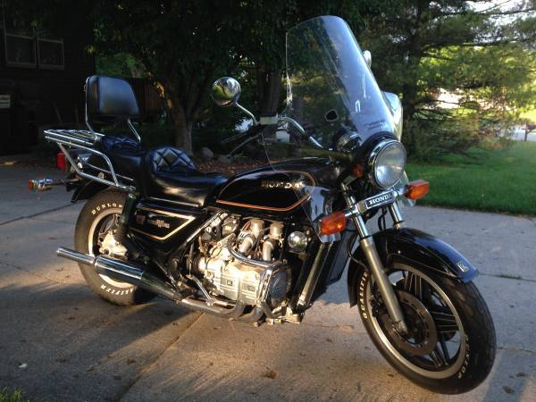 1982 Honda Rebel 250 Motorcycles For Sale