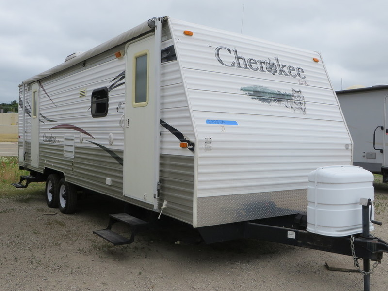 2008 Forest River Cherokee 27T