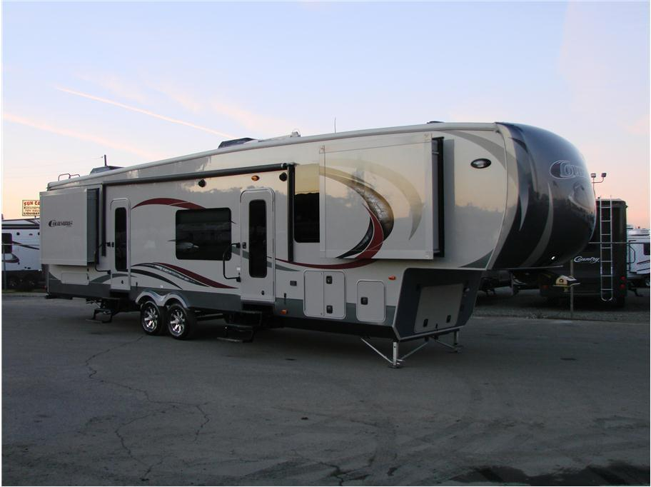 2013 Forest River Columbus Rvs For Sale