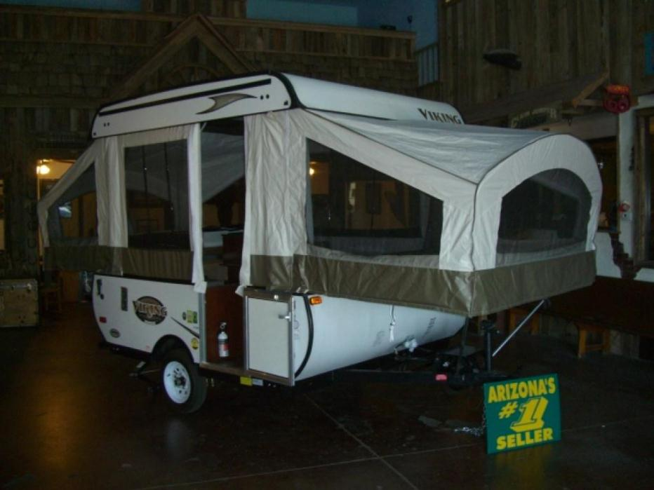 Forest River Viking 1706ls Rvs For Sale