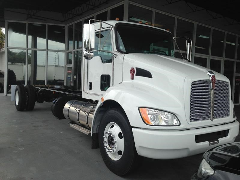 Kenworth 370 Cars For Sale In Florida