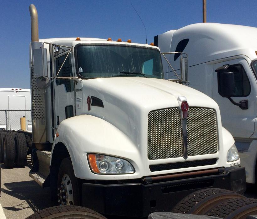 Kenworth T400 Cars For Sale