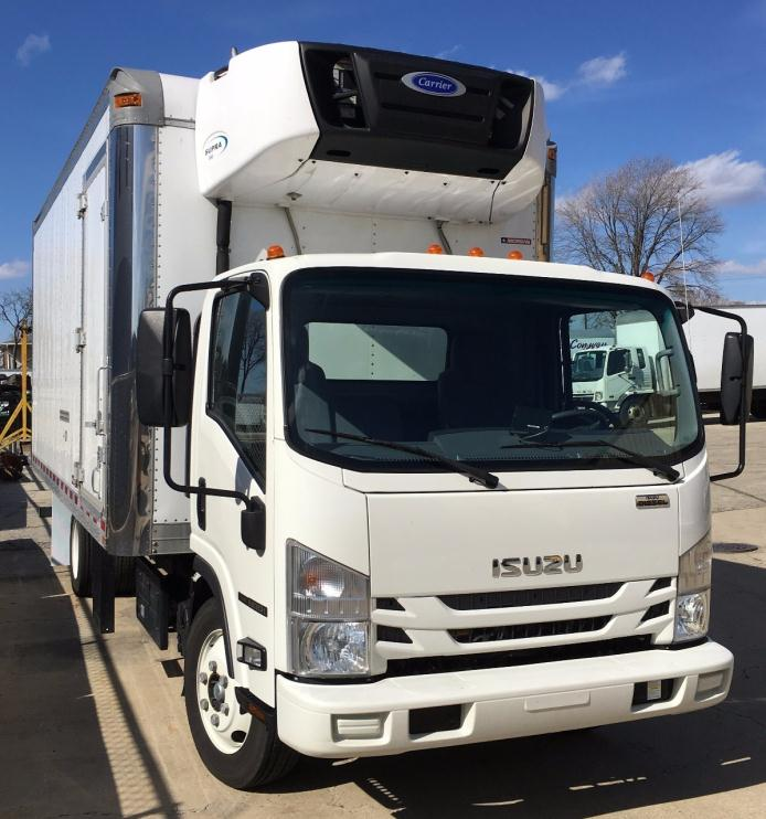 Isuzu Nrr Cars For Sale In Illinois