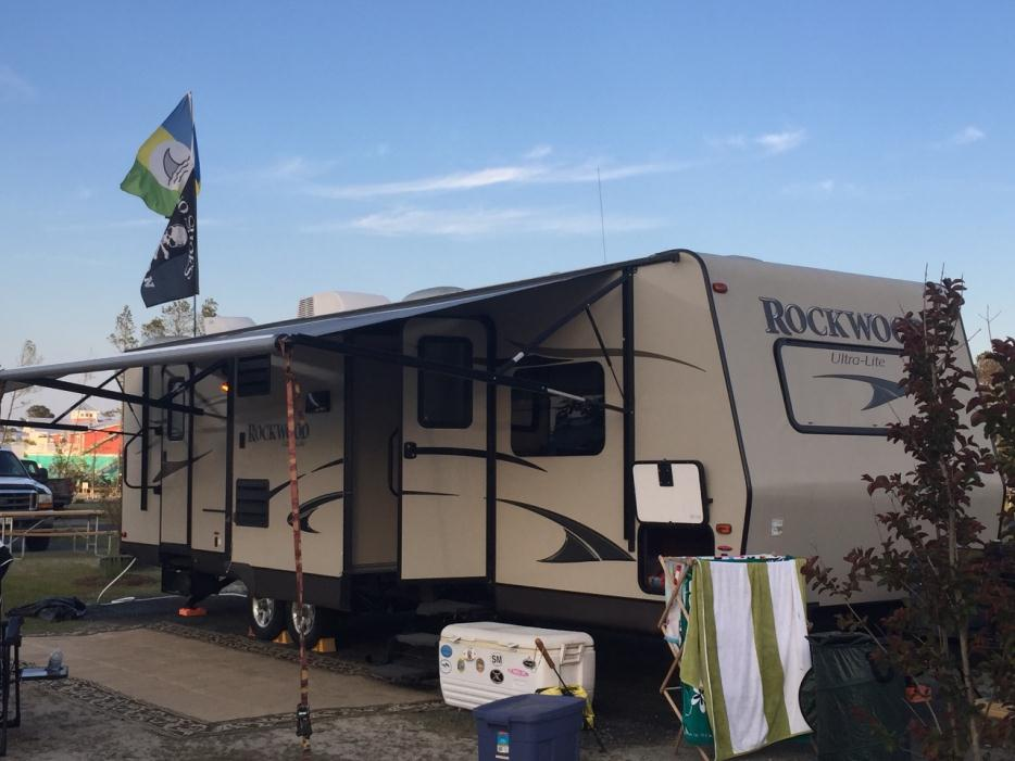 2013 Forest River Rockwood Ultra Lite 2910TS