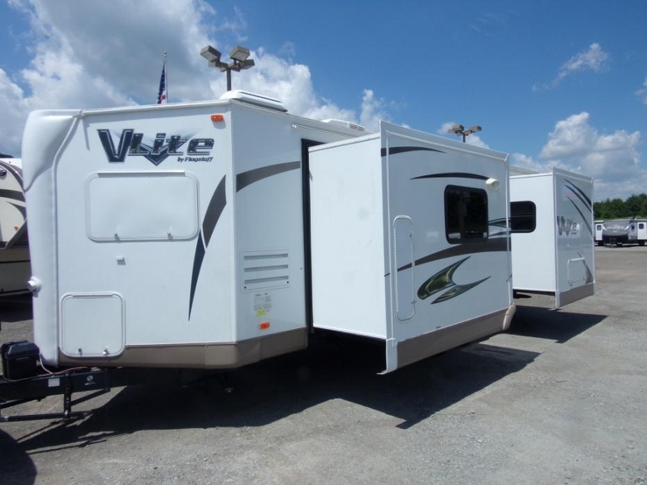 2015 Flagstaff SUPER V SERIES 26VFKS