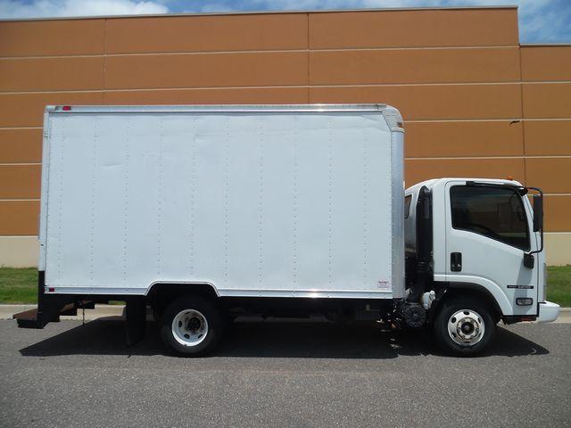 Trucks For Sale In Okc >> Isuzu Npr Gas 6 0 V8 14 Box Cars for sale