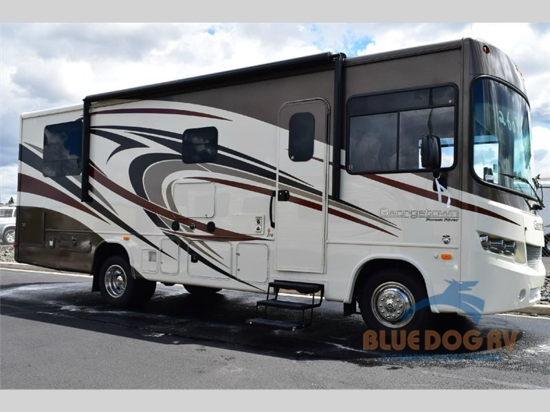 2017 Forest River Rv Georgetown 270S