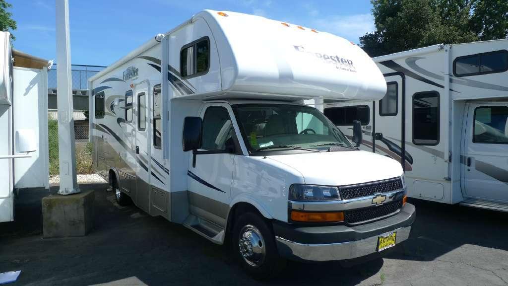 Class C For Sale In Elk Grove California