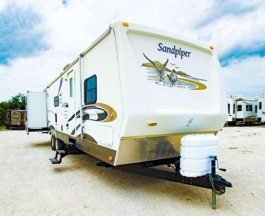 Forest River 321 Bht Rvs For Sale