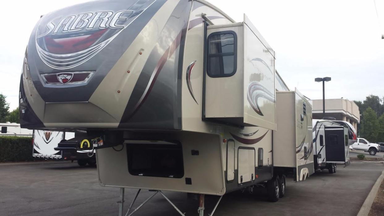 Rvs For Sale In Wenatchee Washington