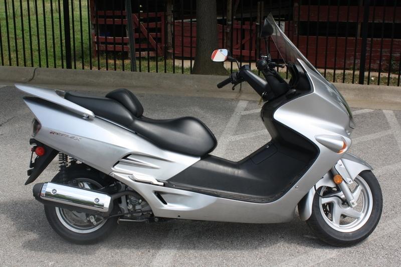 1995 Honda GL1500 GOLDWING