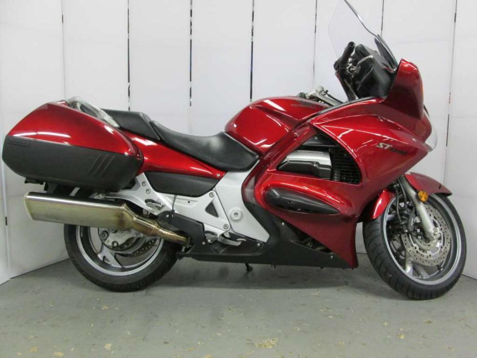 2008 Honda ST1300 ABS