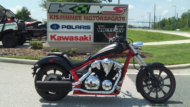 Custom Motorcycles For Sale In Kissimmee Florida