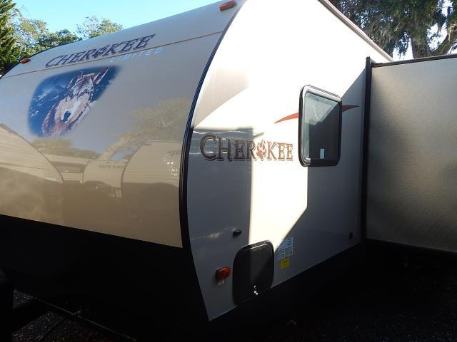 2016 Cherokee CHEROKEE 274DBH