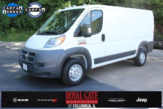 2014 Dodge Ram Promaster 1500 Cars For Sale
