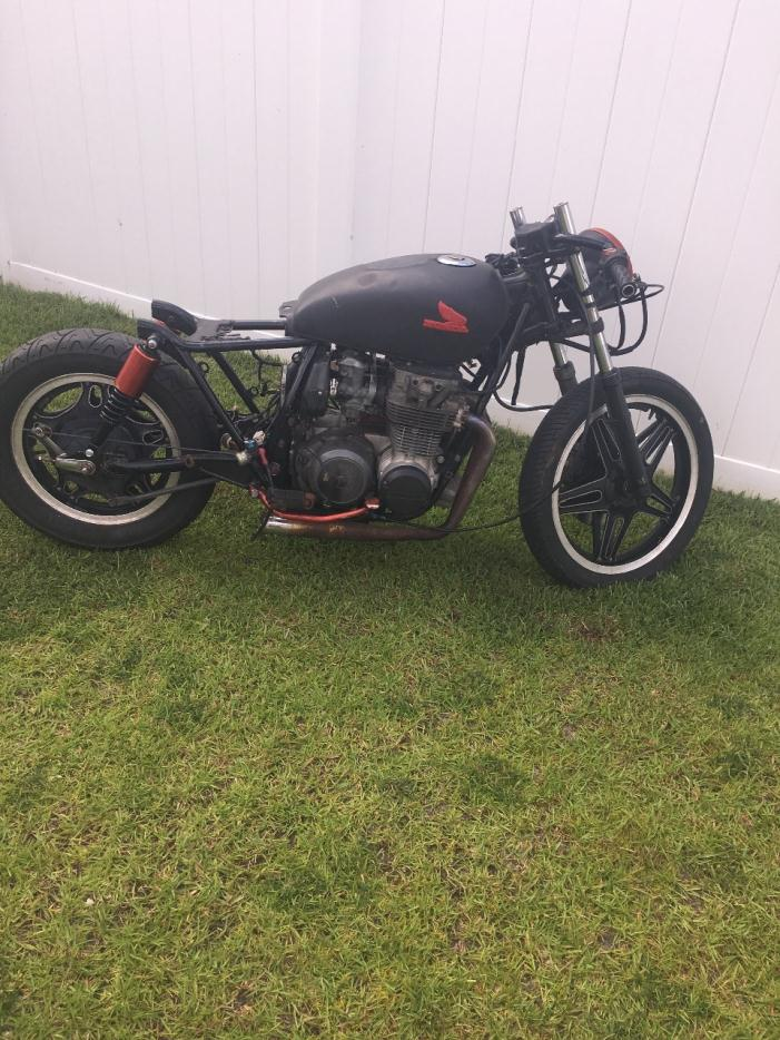 1980 Honda 650 Motorcycles For Sale