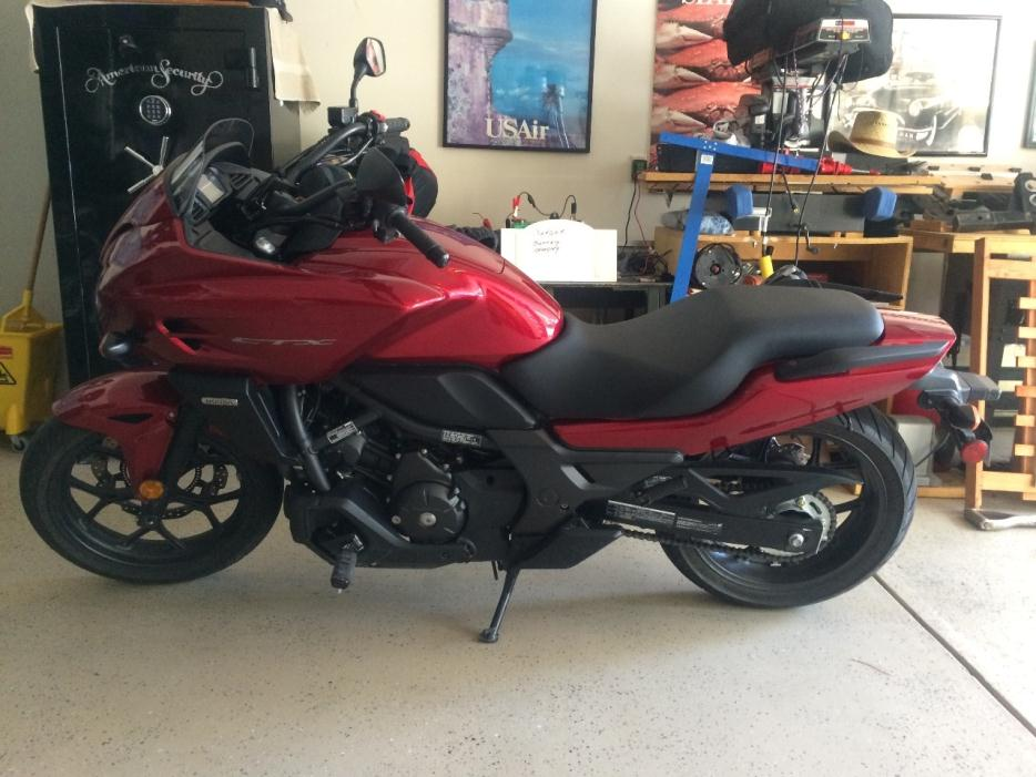 honda ctx 700 dct abs ctx700d motorcycles for sale in nevada. Black Bedroom Furniture Sets. Home Design Ideas