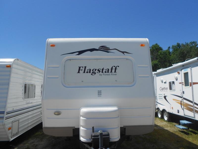 2006 Flagstaff 831 FKSS