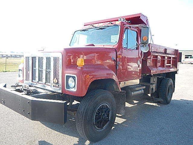 dump truck for sale in fort wayne indiana. Black Bedroom Furniture Sets. Home Design Ideas