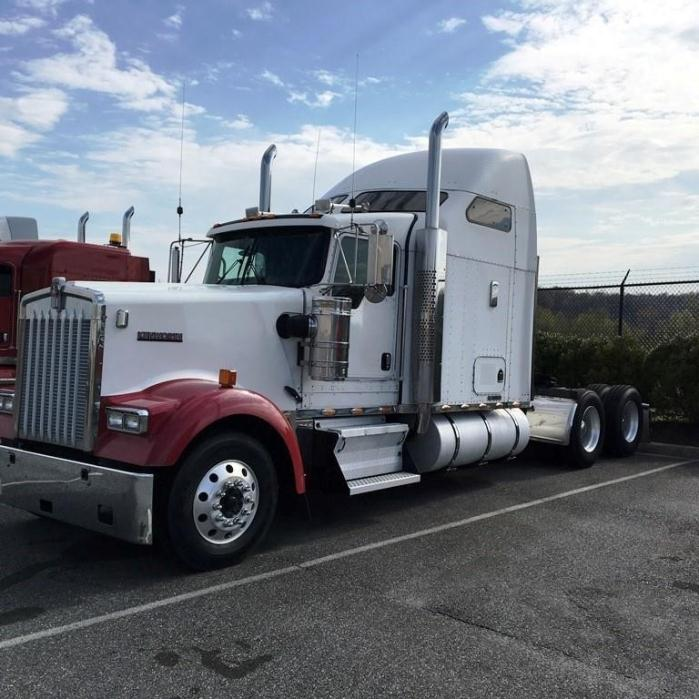 Kenworth W900 Cars For Sale In Maryland
