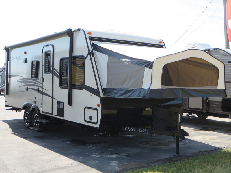2017 Forest River SolAire 213X