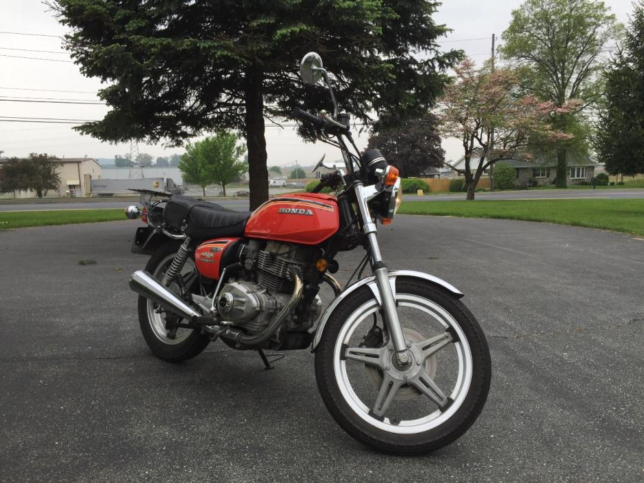 2002 Honda Vtx 1800