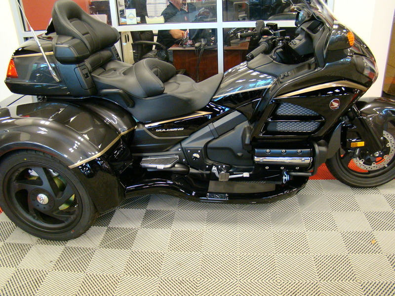 honda gold wing motorcycles for sale in franklin tennessee. Black Bedroom Furniture Sets. Home Design Ideas