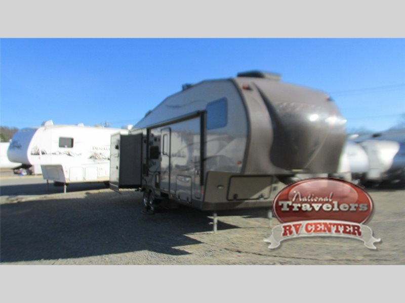 2014 Forest River Rv Rockwood Ultra Lite 8288WS