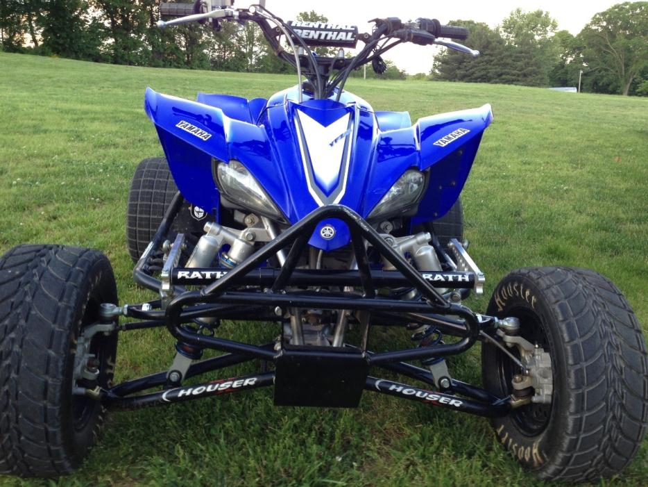 Flat Track Quad Motorcycles for sale
