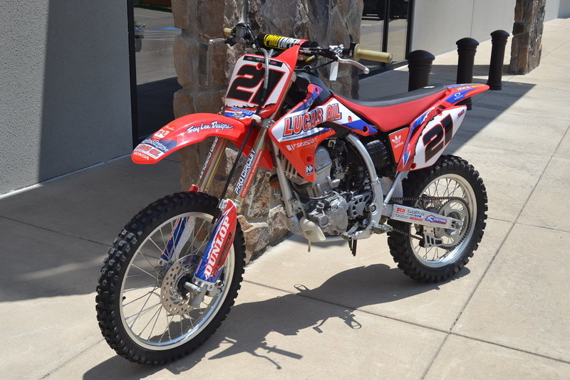 Dirt Bikes For Sale In Fort Worth Texas